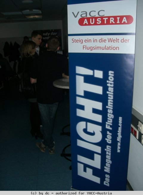 Flight Magazine, unser Partner