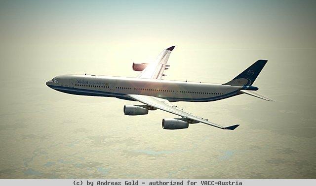 Air-Child A340